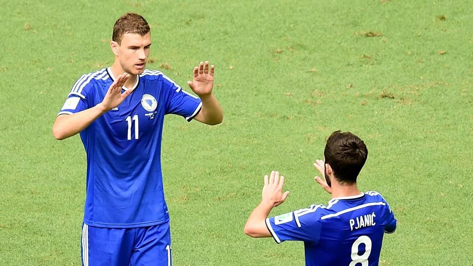 Босния и на матч Сербия Герцеговина прогноз