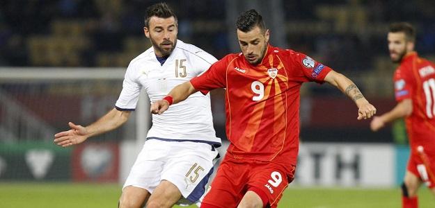 Македония матч на Лихтенштейн прогноз