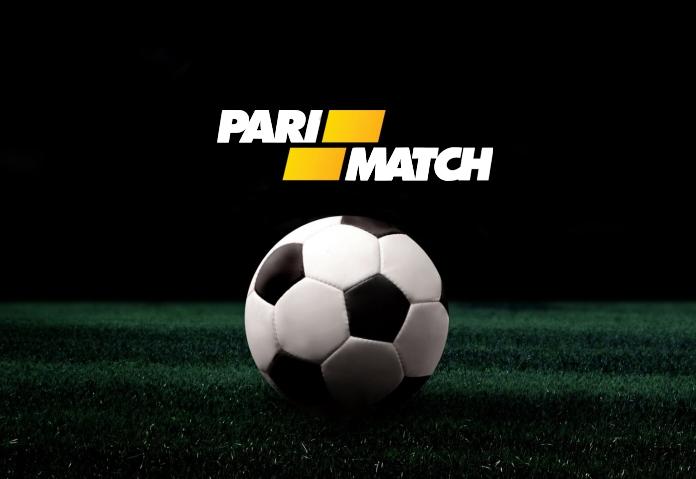 Париматч футбол