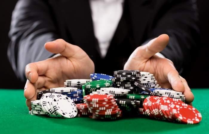 Обзор казино Пари-Матч