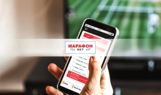 Обзор мобильного приложения БК Марафон