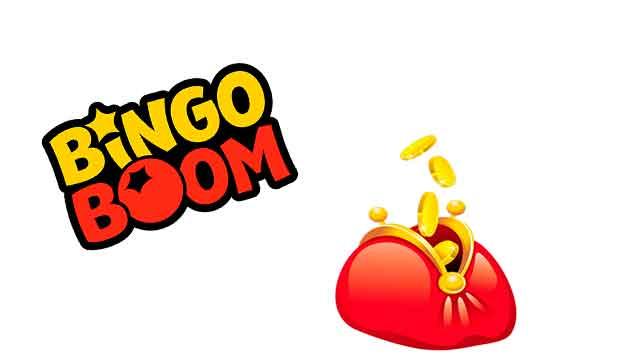 Пополнение счета Бинго Бум