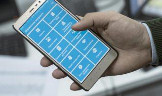 Обзор мобильного приложения Балтбет
